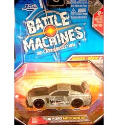 Jada Battle Machines - Ford Mustang GT