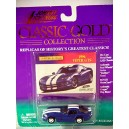 Johnny Lightning Classic Gold Series - 1996 Dodge Viper GTS