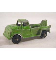 TootsieToy Tow Truck