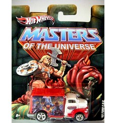 Hot Wheels Masters of the Universe - 1949 Ford COE Box Truck