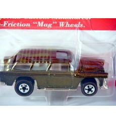 Hot Wheels 25th Anniversary - 1955 Chevrolet Nomad Station Wagon