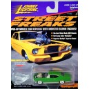 Johnny Lightning 1968 Chevrolet Chevelle Street Freak