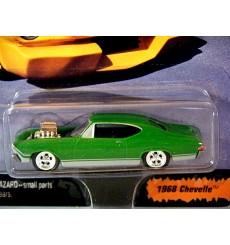 Johnny Lightning 1968 Chevrolet Chevelle Street Freak