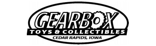 Gearbox Collectibles