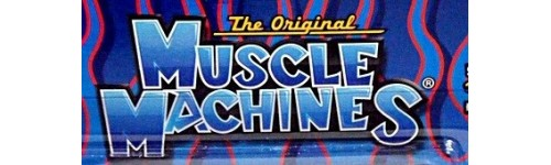 The Original Muscle Machines