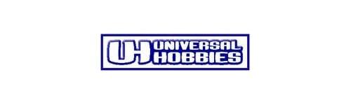 Universal Hobbies - Eagles Race