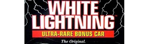 White Lightning - Chase Vehicles