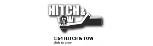Hitch and Tow Sets