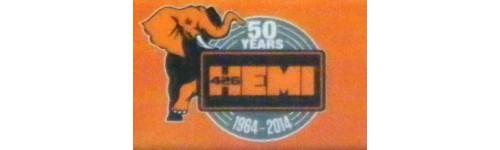 50th Anniversary - HEMI