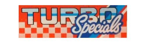 Turbo Specials