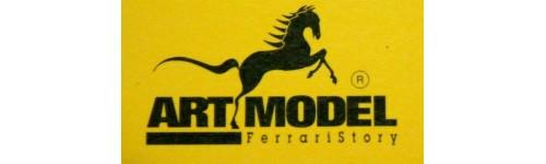 Art Model