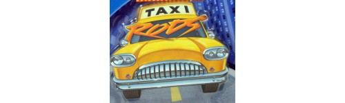 Taxi Rods