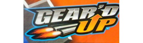 Gear'd Up