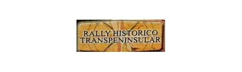Rally Historico Transpeninsular