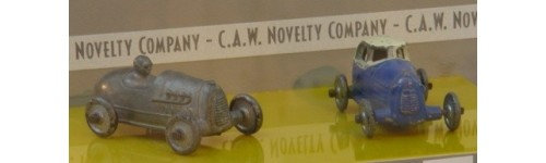 The C.A.W. Novelty Company