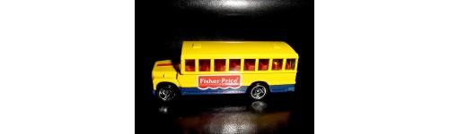 Bus / School Bus