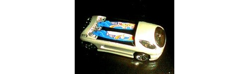 Hot Wheels Designed Customs