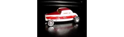 Racing Vehicles - SCCA/TransAm/TouringCar/WRC/Rolex/etc.