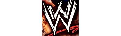 WWE - World Wrestling Ent.