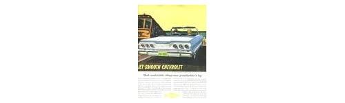 Impala / Caprice / Biscayne / Bel Air