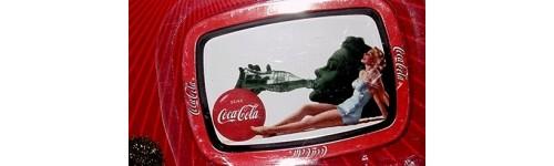 Coca-Cola Tins 2006