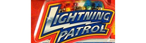Lightning Patrol