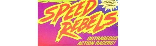 Speed Rebels