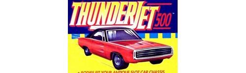 Thunderjets