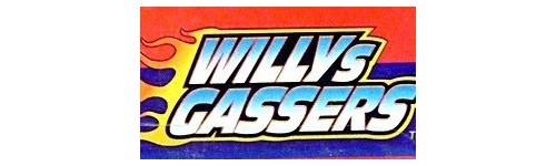 Willys Gassers