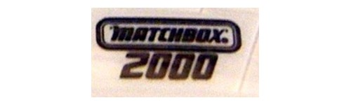 MB 2000 Logo Chase Cars