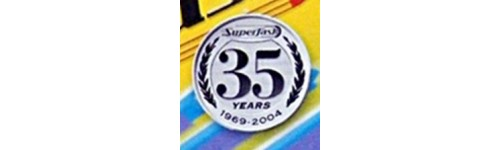 Superfast 35th Anniversary