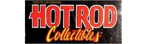 Hot Rod Collectibles