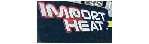 Import Heat
