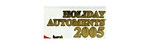 Coca-Cola Automents 2005