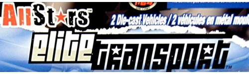 Elite Transport Sets / Adventure Wheels Sets/ Speed Gear Sets