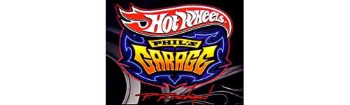 Phil's Garage