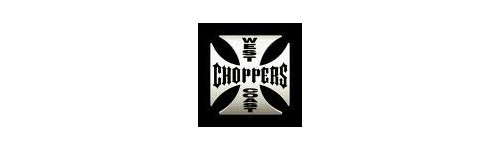 West Coast Choppers/Cache Sales