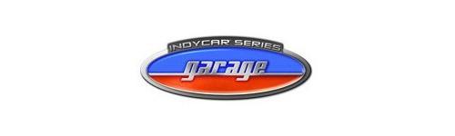 Indy Car Garage