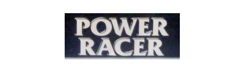 Power Racers & other 1:43 Motorized Series (1:43 Scale)