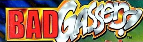 Bad Gassers