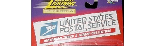 American Truck & Stamp