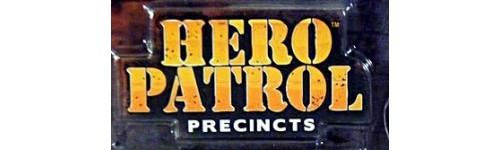 Hero Patrol Precincts