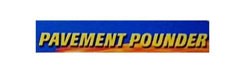 Pavement Pounders / Long Haulers