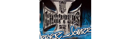 West Coast Choppers - Jesse James