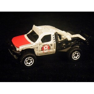 Matchbox Rock Shocker Off Road Racing Trophy Truck