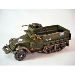 CORGI (CS90050) Fighting Machines GUADALCANAL M3 A1 HALF TRACK