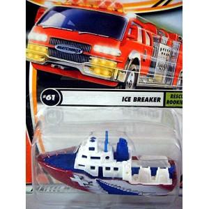 Matchbox - Ice Breaker Ship