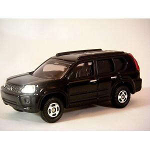 Tomica - Nissan X-Trail SUV
