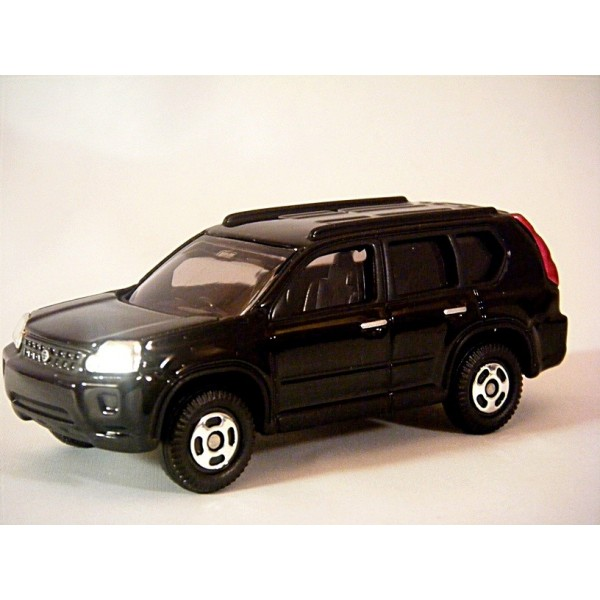 Chevy Suv Models >> Tomica - Nissan X-Trail SUV - Global Diecast Direct