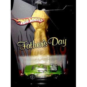 Hot Wheels Happy Fathers Day Rodger Dodger Dodge Challenger